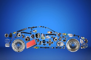 Supply chaine visibilty in automotive